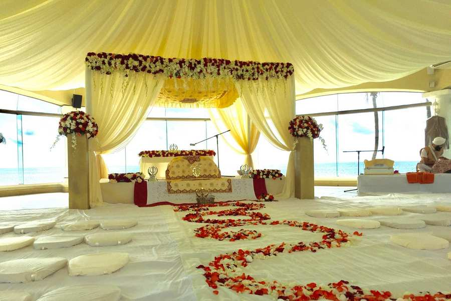 Cost of destination wedding in mexico by latin asia one stop solution