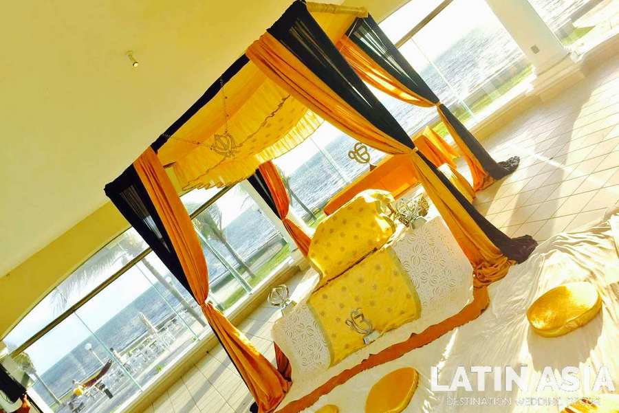 cancun wedding packages price all inclusive for sikh weddings by latin asia one stop solution