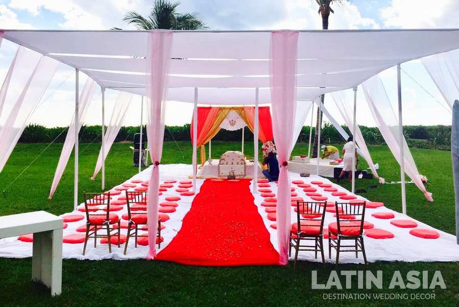 wedding packages for sikhs in cancun by latin asia one stop solution