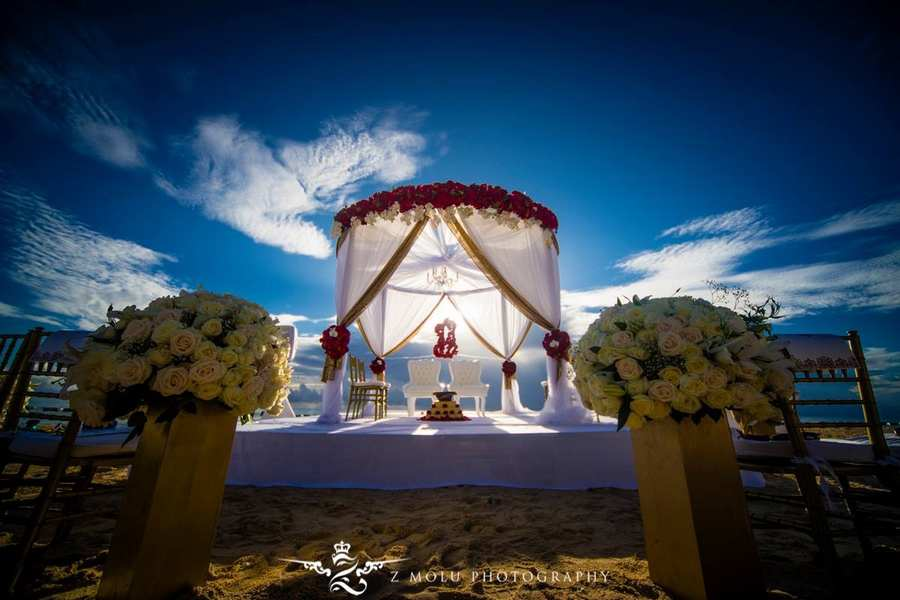 hindu wedding packages in riviera maya