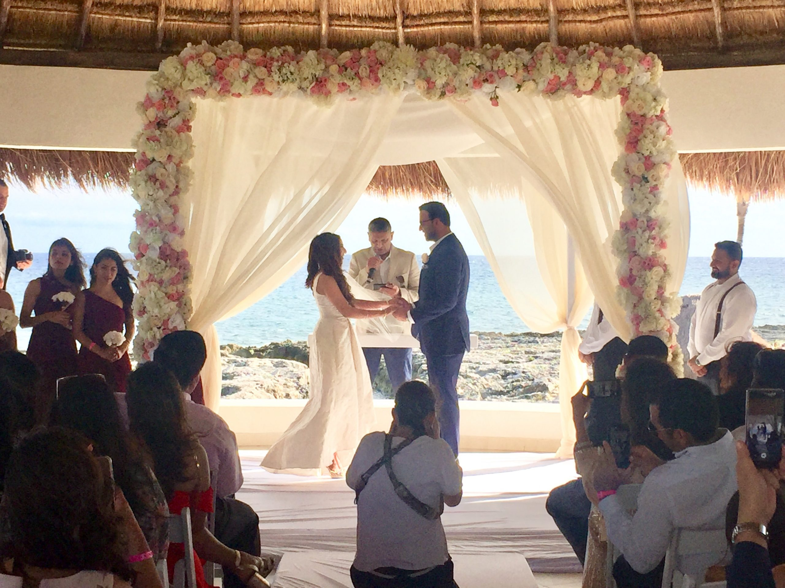 chandani wedding testimonial all inclusive wedding packages in cancun