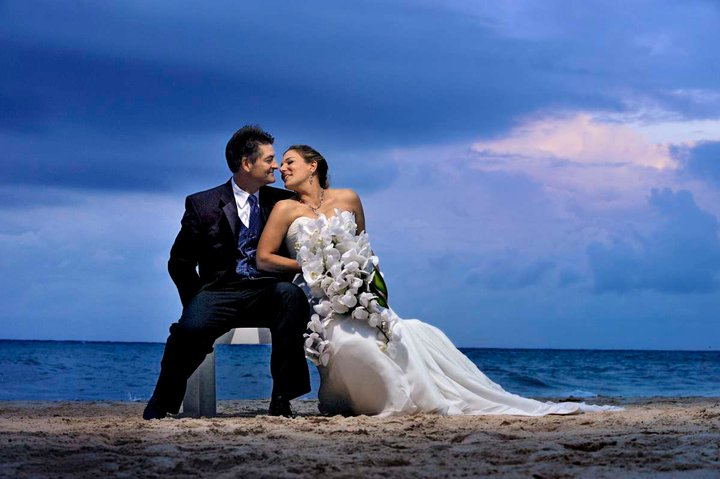 sandra facchi wedding testimonial all inclusive wedding packages in cancun