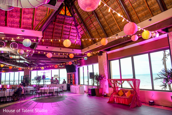 indian beach wedding ideas