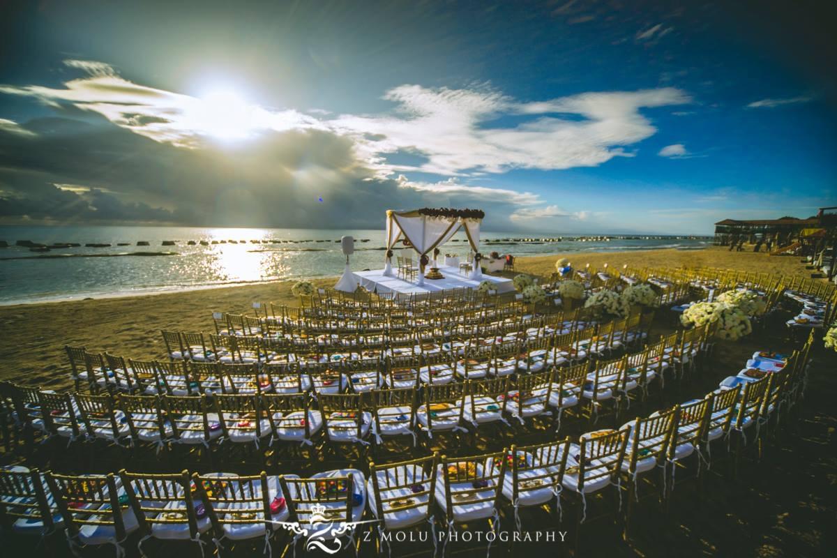 indian destination wedding mexico
