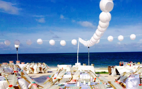 packages for cancun all inclusive wedding resorts