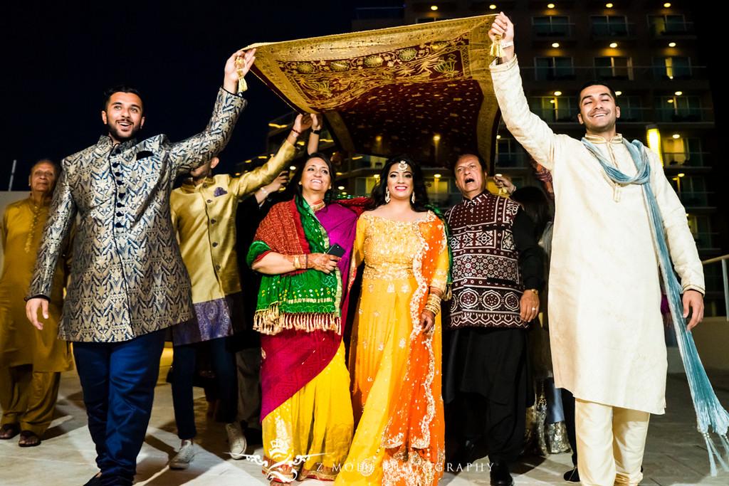 hindu wedding packages