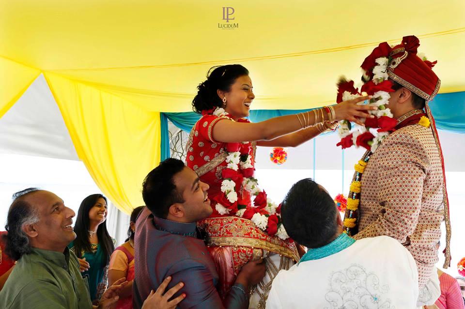 hindu wedding in riviera maya