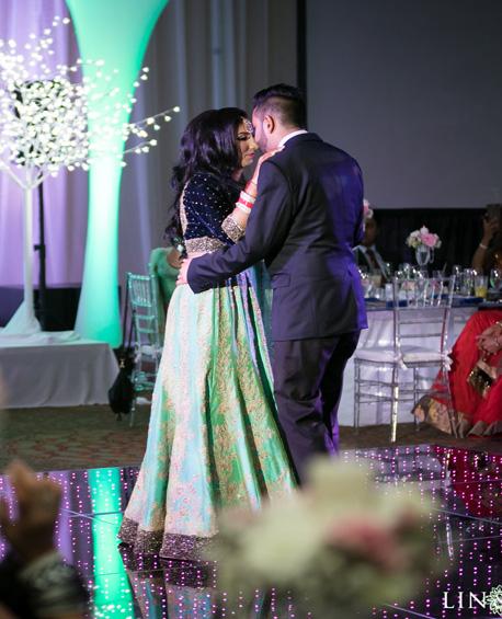 reception costs sikh destination wedding package