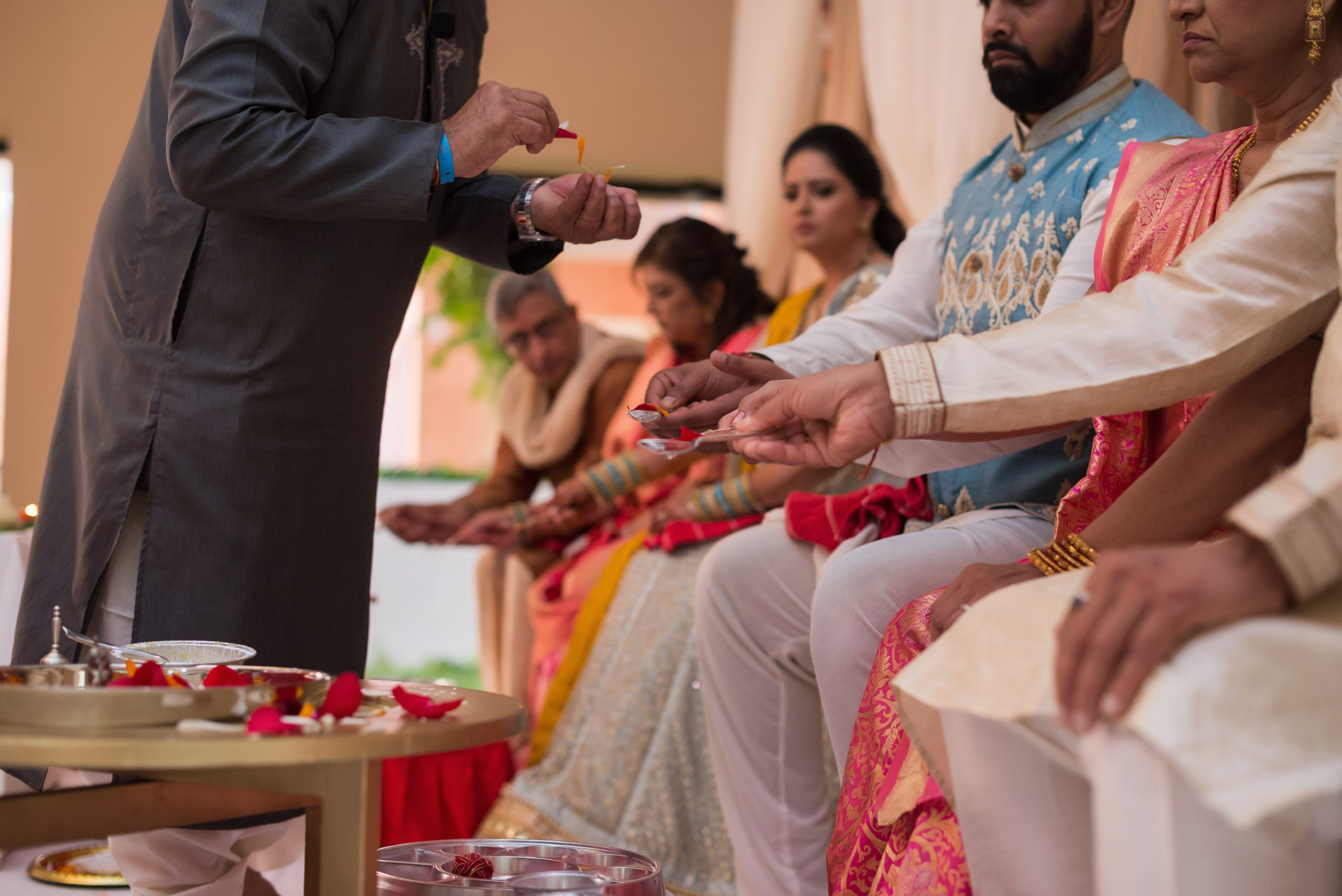 satak ceremony cost for an indian destination weddings in cancun by latin asia one stop solution