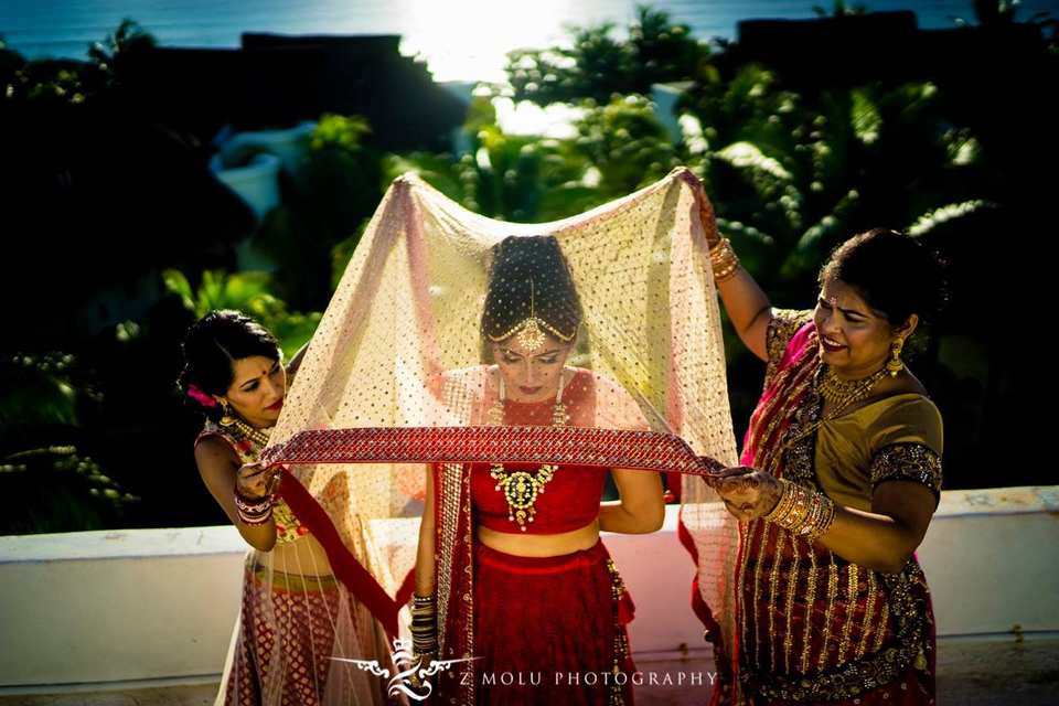 destination indian wedding packages Mexico cost by Latin Asia