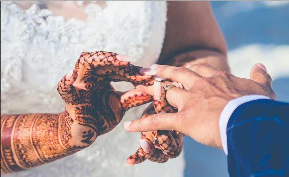muslim wedding cost mexico