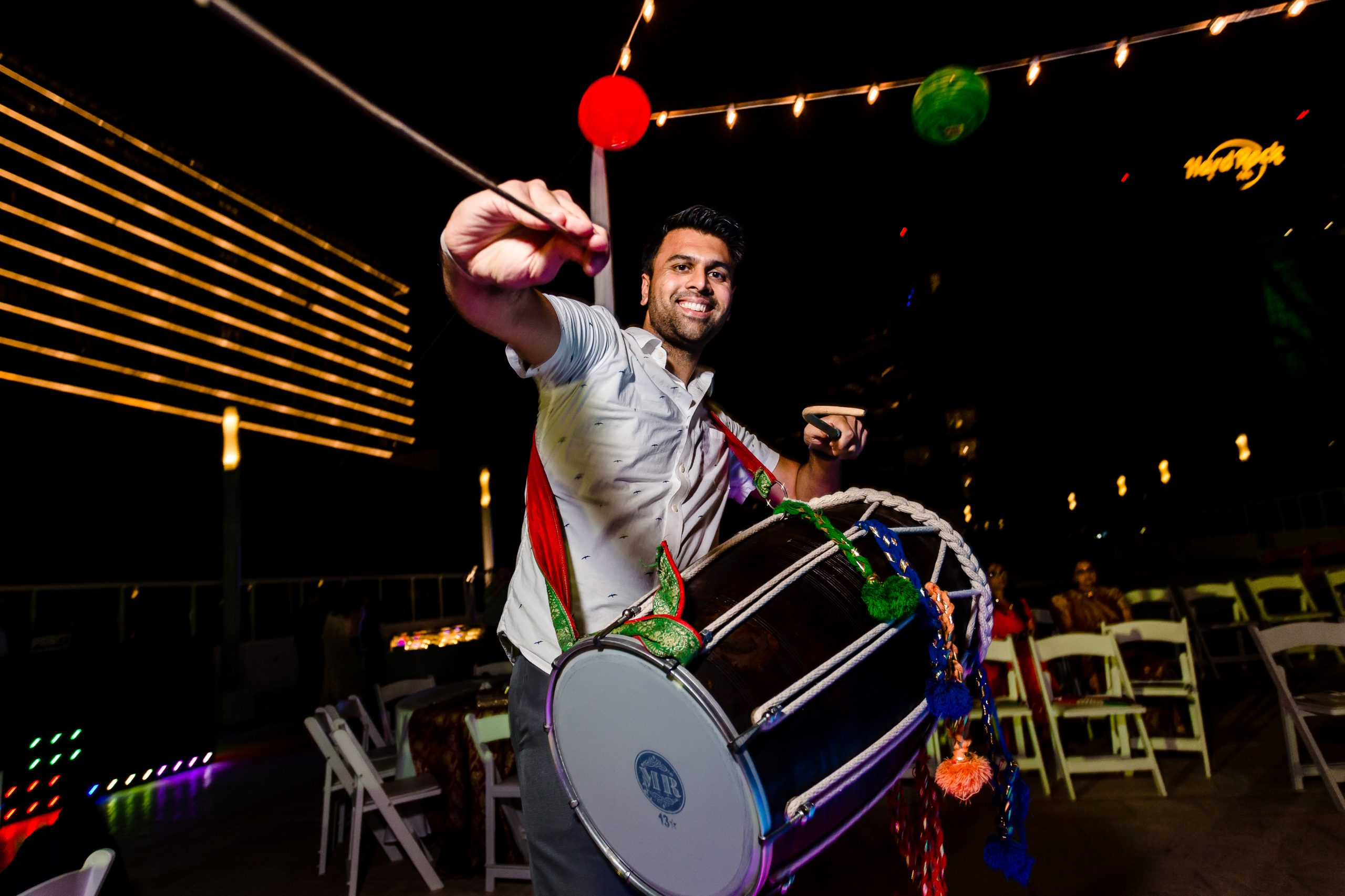 sangeet packages riviera Maya by latin asia