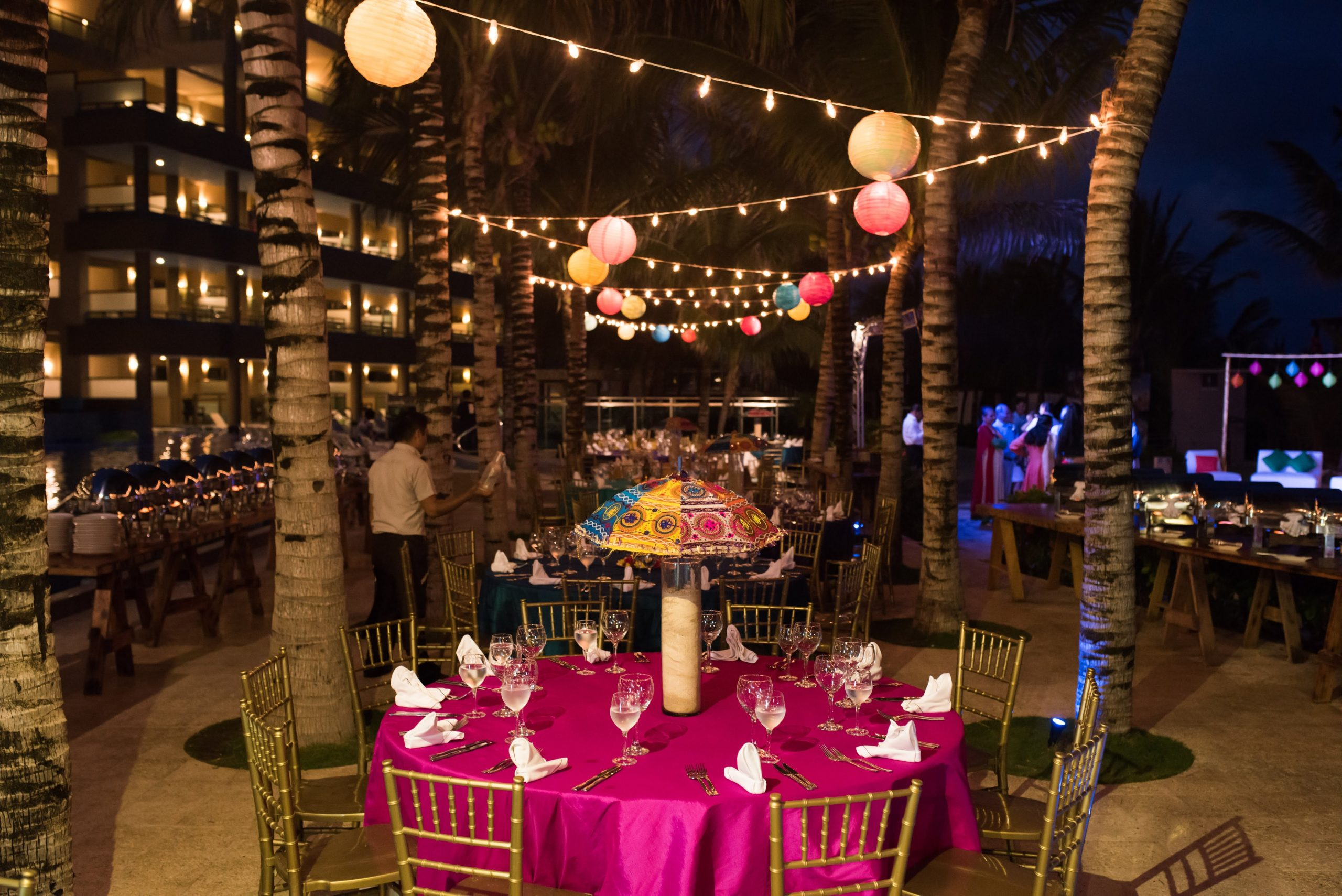 All inclusive wedding packages prices in generations riviera maya mexico by latin asia one stop solution