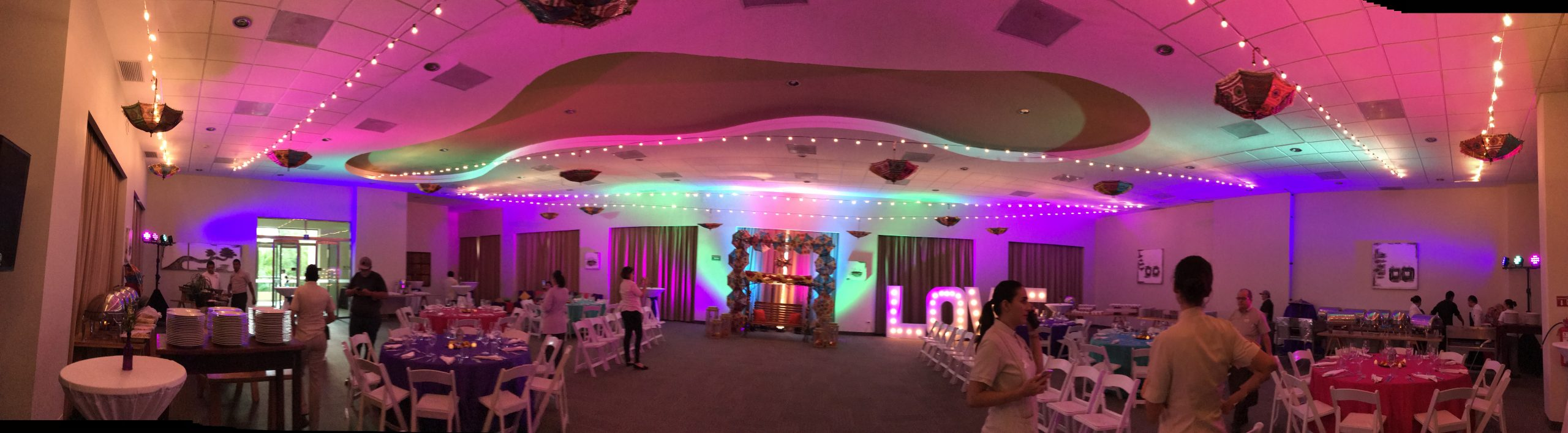 Entertainment for sangeet in mexico packages by latin asia one stop solution