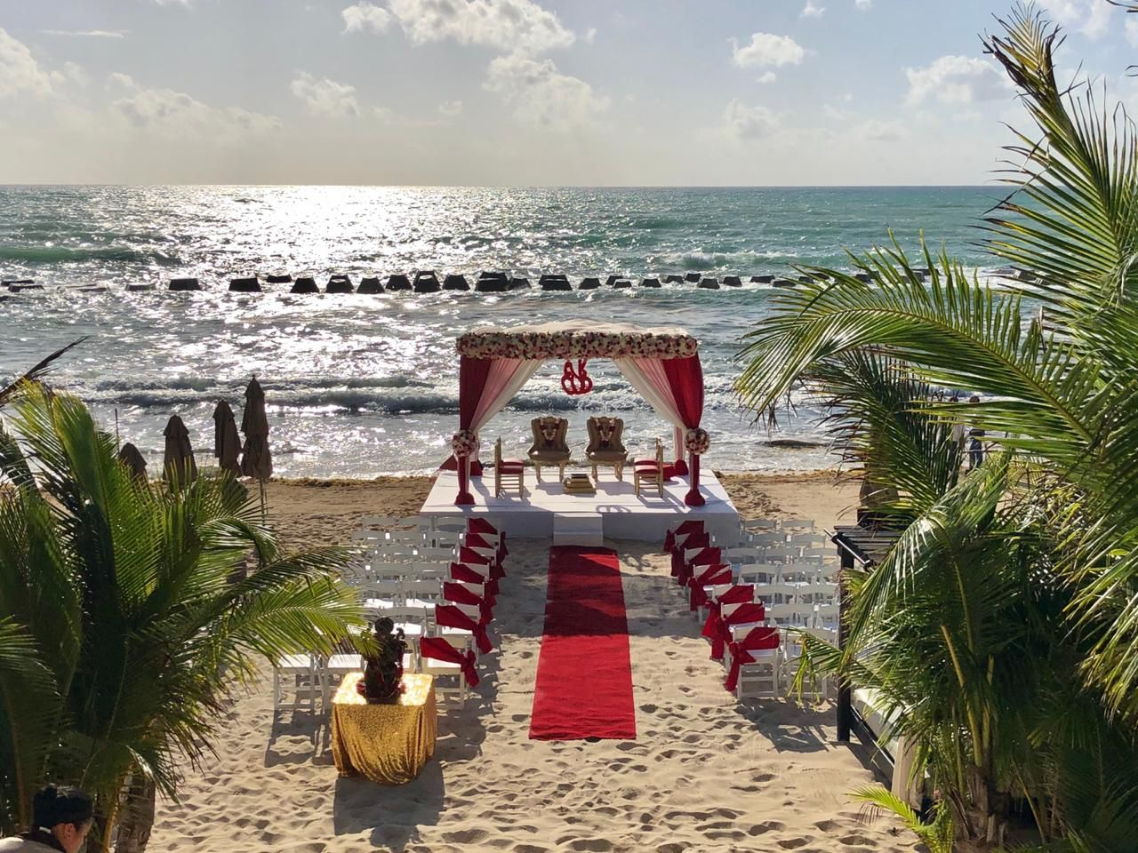 generations riviera maya weddings