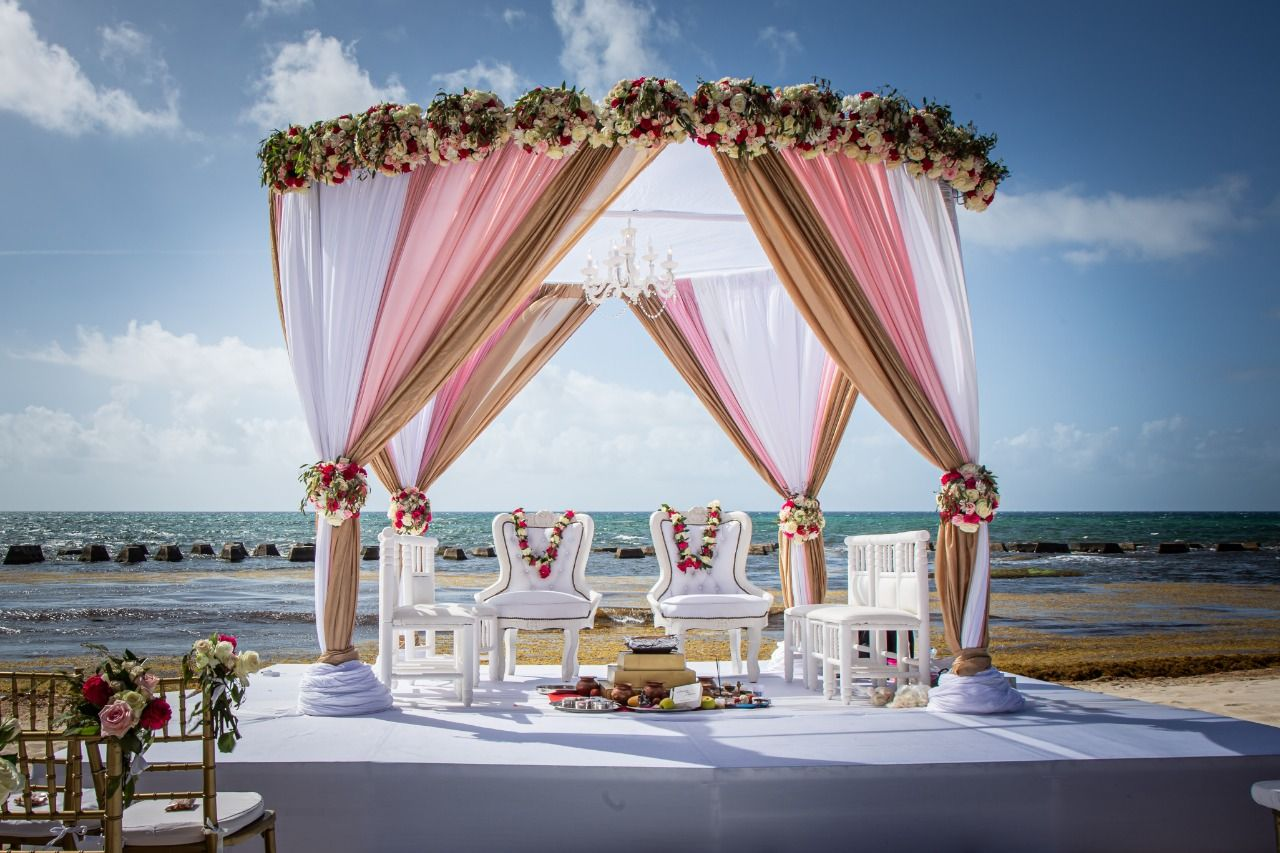 wedding packages price for a wedding at the beach in mexico by latin asia one stop solution