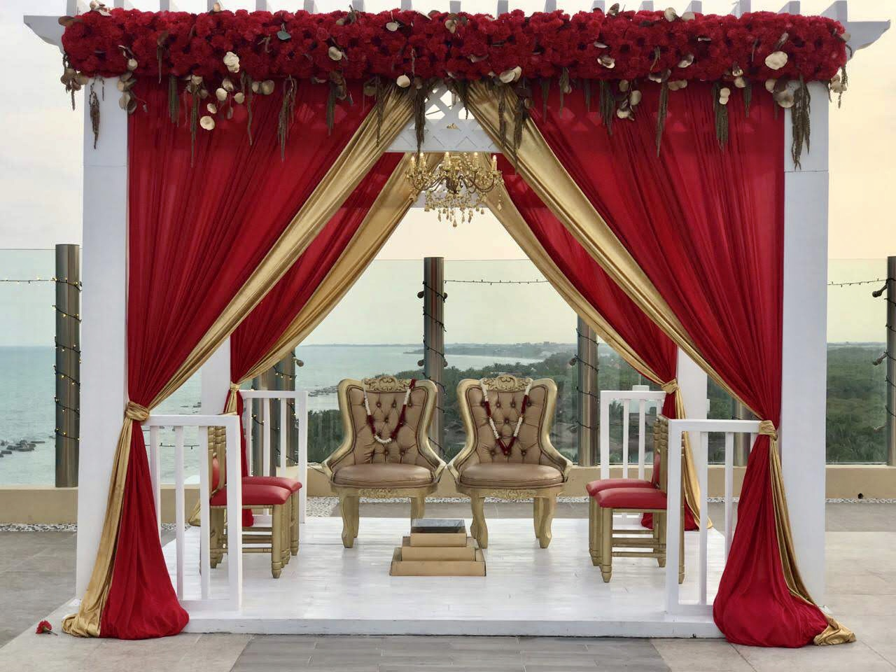 wedding venues in riviera maya mexico by latin asia one stop solution