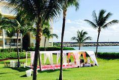 Now Jade riviera maya resort