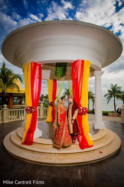 indian wedding ceremony package decor cost in mexico