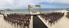 Hindu destination indian wedding at cancun