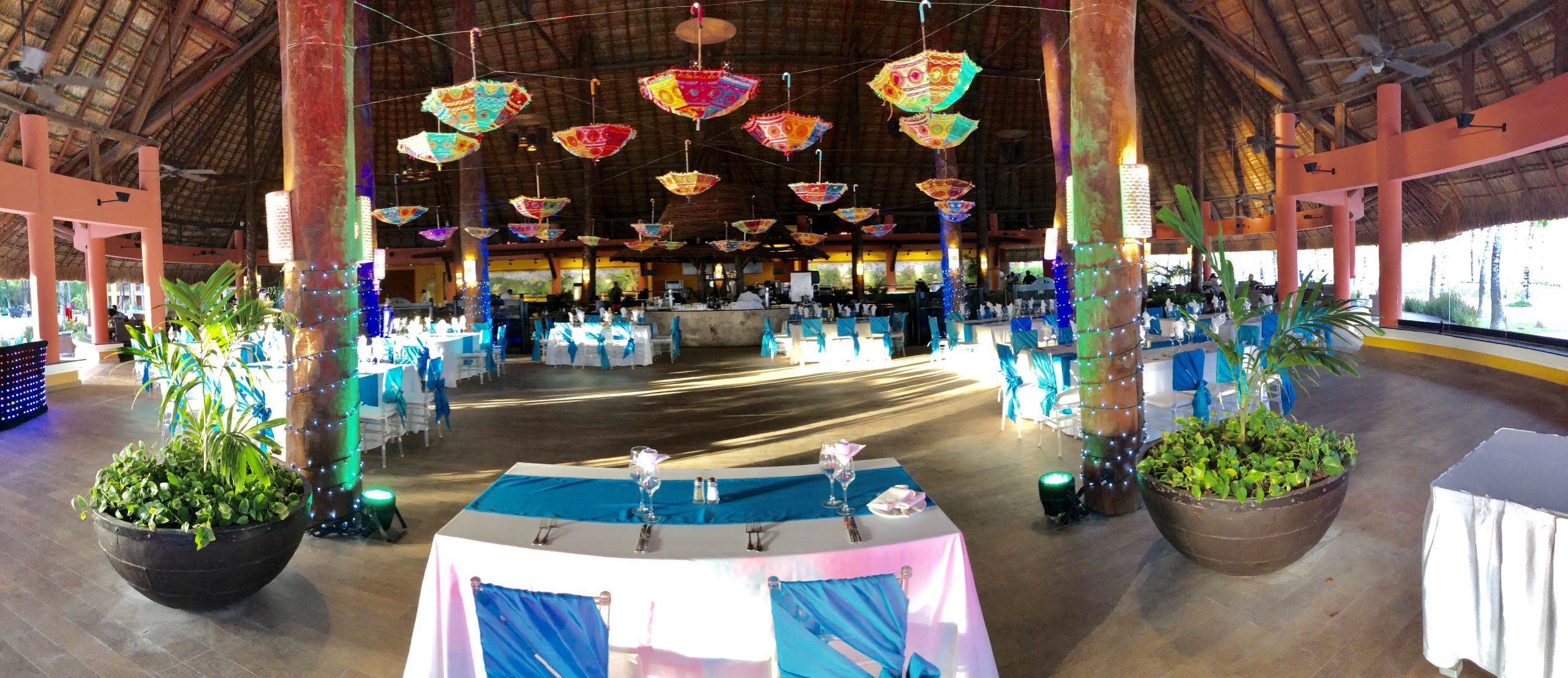 sangeet and mehndi package cancun destination wedding cost