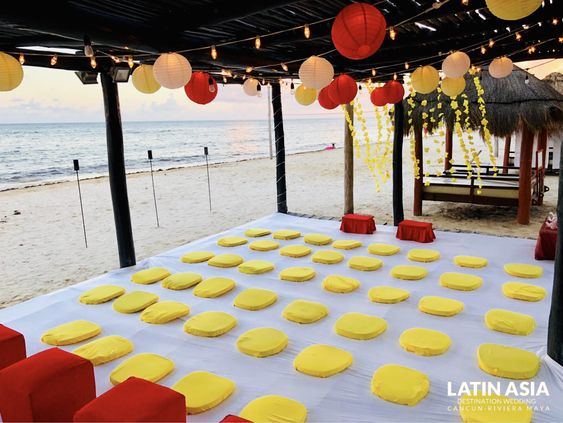 cost of venues for haldi event in mexico by latin asia one stop solution