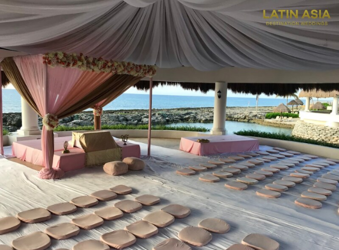 free destination wedding consultation for a sikh wedding by latin asia one stop solution