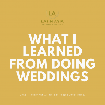 cost of information for Indian destination weddings package in mexico