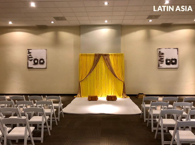 indoor venue cost for pithi event in mexico by latin asia one stop solution