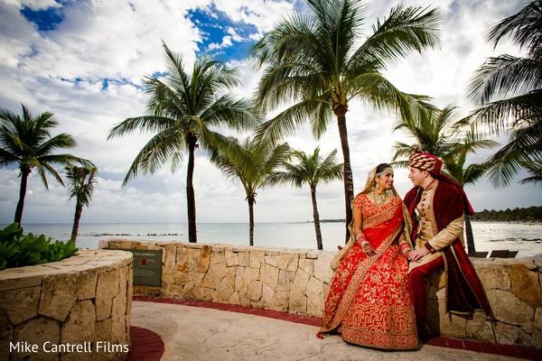 barcelo indian wedding deepika and arthur