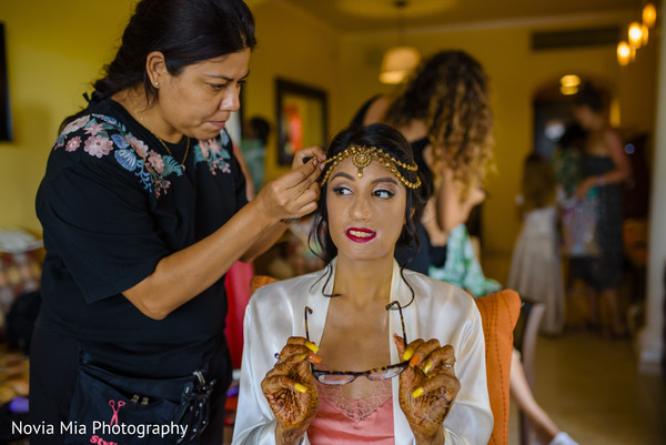 Cost of a Destination Indian wedding in Barcelo Riviera Maya