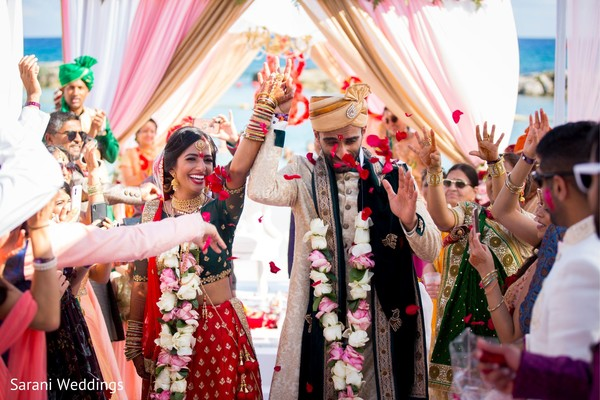 hindu destination wedding package in riviera maya
