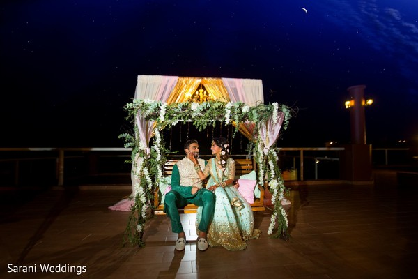 cancun mexico indian wedding packages for mehndi and sangeet