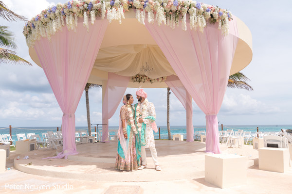 hindu destination weddings package planning in mexico