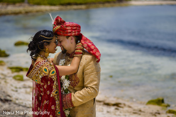 hindu wedding packages cost riviera Maya mexico by latin asia
