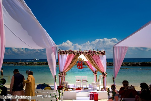 indian wedding packages in riviera maya by latin asia