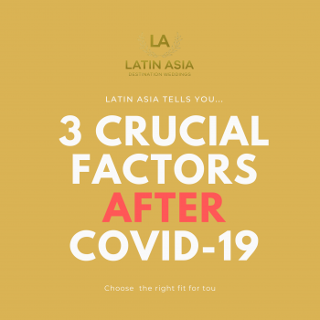 3 crucial factos after covid planning for a weddings book in cancun