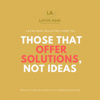 stress free destination wedding offer solutions tips and tricks