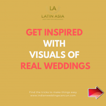 get inspiration with real weddings