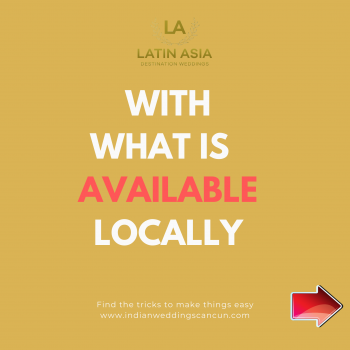 local availability