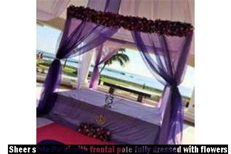 sikh wedding packages in riviera maya by latin asia one stop solution