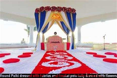 indian weddings on the beach in riviera maya by latin asia one stop solution