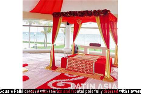 indian destination weddings on the beach in riviera maya by latin asia one stop solution